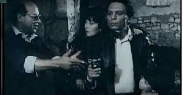 أخرج أشهر أفلام عادل إمام..وفاة المخرج المصري الكبير سمير سيف بأزمة قلبية