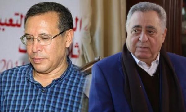 """مصحة بمراكش تنسحب من قضية """"الكمامات"""" وتتنازل عن متابعة نجلي زيان والنويضي"""