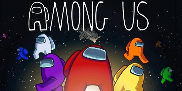 """""""Among Us"""" اللعبة التي خطفت الأضواء خلال العام الماضي ..تعرف عليها"""