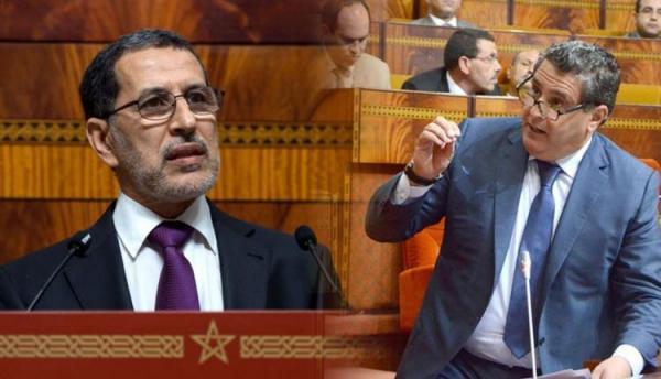 """أنباء تروج عن مغادرة حزب """"أخنوش"""" للحكومة"""