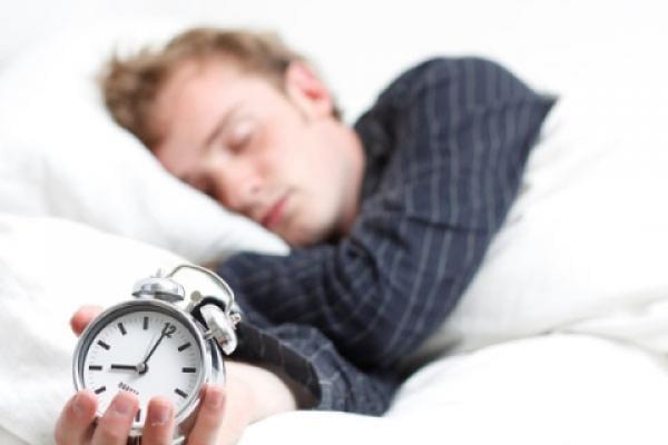 هذه أضرار النوم أقل من 5 ساعات