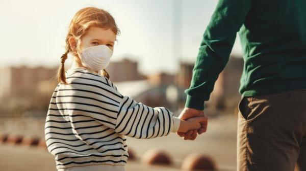 """دراسة جديدة: أعراض كورونا """"أخف"""" بين الأطفال والعلماء يكشفون السبب.."""