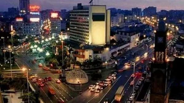 وفد رفيع المستوى يضم رجال أعمال من جنوب إفريقيا ونيجيريا وكينيا وليسوتو يقوم بزيارة للمغرب