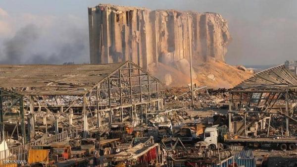انفجار بيروت.. قصص حزينة من رحم الفاجعة