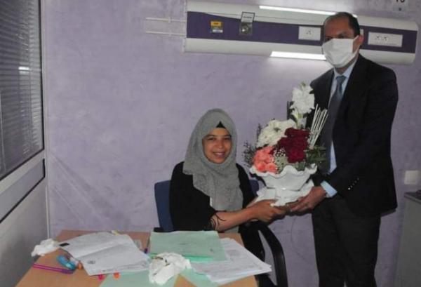 رغم معاناتها الجسدية والنفسية...تلميذة مصابة بالسرطان تنجح في الحصول على شهادة الباكلوريا بالدار البيضاء