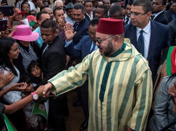 كيف مكنت النجاحات الديبلوماسية المغربية من تعزيز الوحدة الترابية للمملكة؟