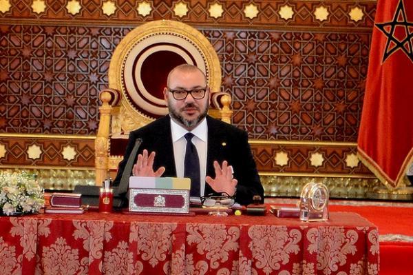 الملك محمد السادس يترأس جلسة عمل هامة بالرباط وهذه تفاصيلها
