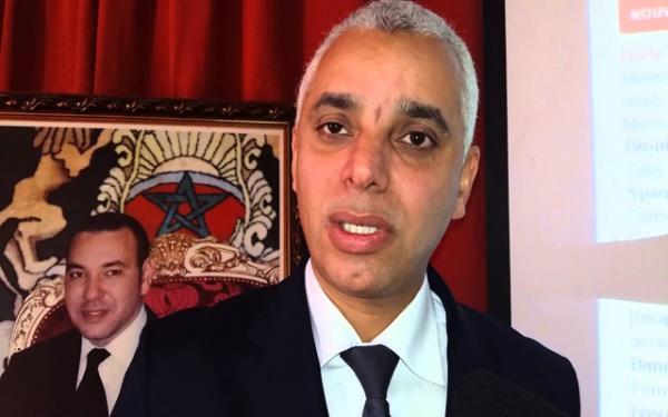 بالوثيقة:مدير الموارد البشرية بوزارة الصحة يطلب إعفاءه من منصبه