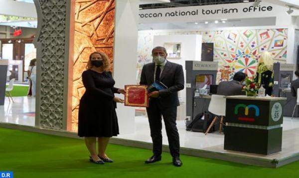 المكتب الوطني المغربي للسياحة يستكشف منطقة الشرق الأوسط