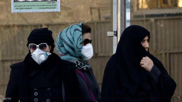 ايران تنتظر الأسوأ: تلوث الهواء يتسبب في اغلاق مدارس وجامعات