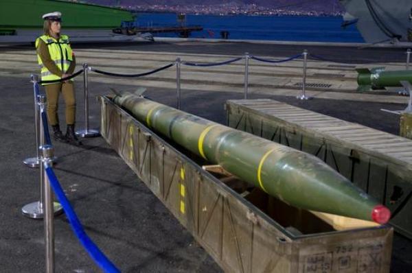 تعرف على السلاح الجديد لحماس: صاروخ M-302