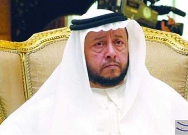 حداد في الإمارات بعد وفاة الشيخ سلطان بن زايد آل نهيان
