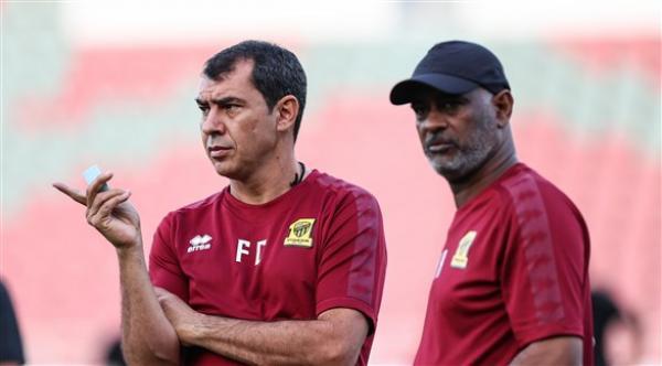 اتحاد جدة يقيل مدربه بعد خسارة نهائي البطولة العربية