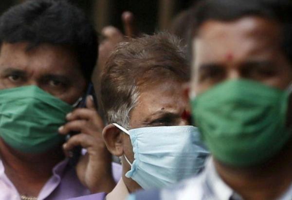 ارتفاع حالات الإصابة بكورونا في الهند مع عودة ملايين لديارهم