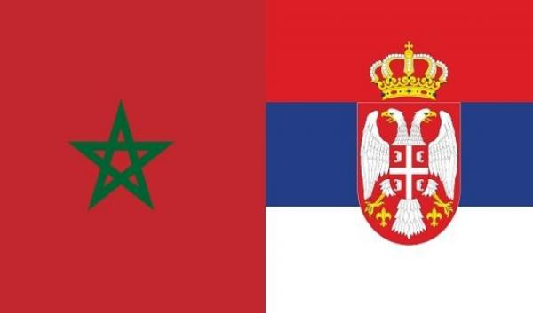 في أول زيارة له إلى بلد إفريقي...وزير خارجية صربيا يجدد دعمه للقضية الوطنية ويشيد بحكمة العاهل المغربي