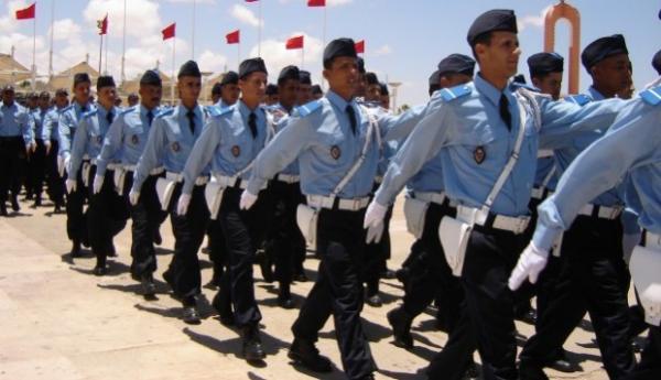 المديرية العامة للأمن الوطني تعلن عن توظيف أزيد من 5000 شرطي جديد و هذه هي شروط التسجيل