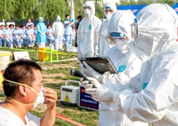 فيروس كورونا القاتل ينتقل إلى دولة جديدة