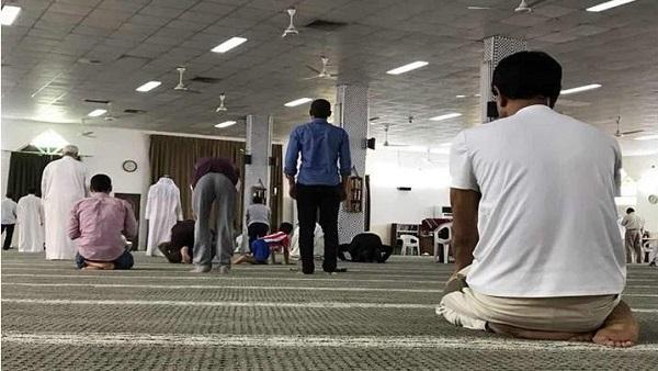 تعرف على حكم صلاة تحية المسجد أثناء خطبة الجمعة