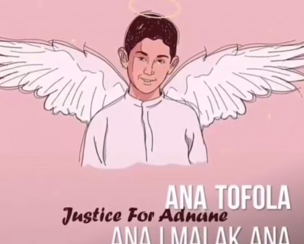 """أغنية """"راب"""" عن الطفل """"عدنان"""" الذي هزت جريمة قتله قلوب المغاربة (فيديو)"""