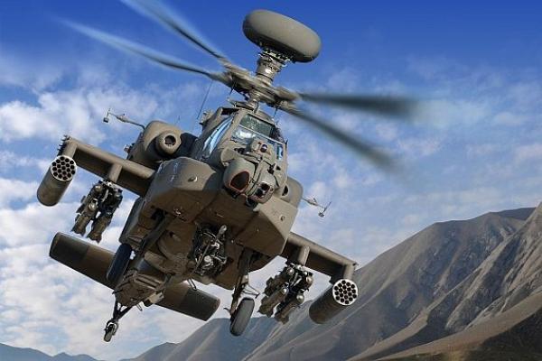 موقع عسكري إسباني يؤكد: المغرب بصدد شراء طائرات مروحية هجومية جد متطورة