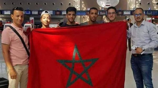 """فخر للمغرب...تلميذ مغربي يتوج في نهائيات الأولمبياد الدولية في المعلوميات """"عن بعد"""""""