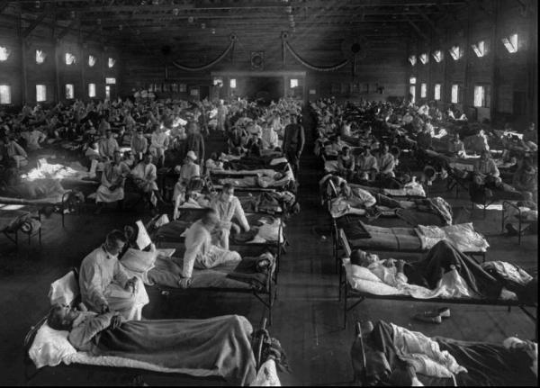 بعد تحول فيروس كورونا الى وباء : هذه لائحة أوبئة قتلت البشرية