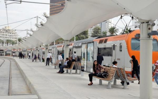 تغيير مواقيت القطارات بمناسبة شهر رمضان