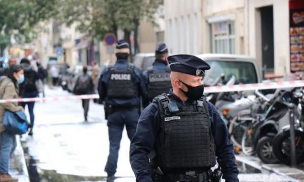 في تصعيد جديد...هجوم بسكين قرب كنيسة يودي بحياة شخصين بفرنسا ووزير الداخلية يعقد اجتماع أزمة