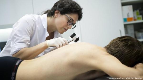 الأمراض الجلدية الأكثر شيوعاً...الأسباب والعلاج