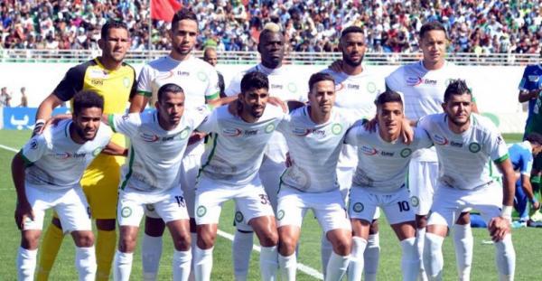 كأس محمد السادس للأندية العربية الأبطال...أولمبيك آسفي يفشل في تخطي ضيفه الرفاع البحريني
