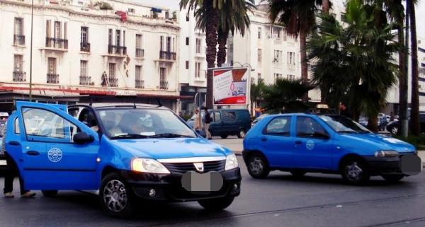 """غضب كبير في """"العاصمة"""" بسبب زيادة جديدة في تسعيرة سيارات الأجرة الصغيرة (وثيقة)"""