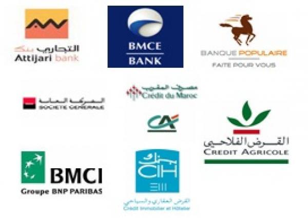 الأبناك تشرع في التواصل مع زبنائها الراغبين في تأجيل سداد القروض