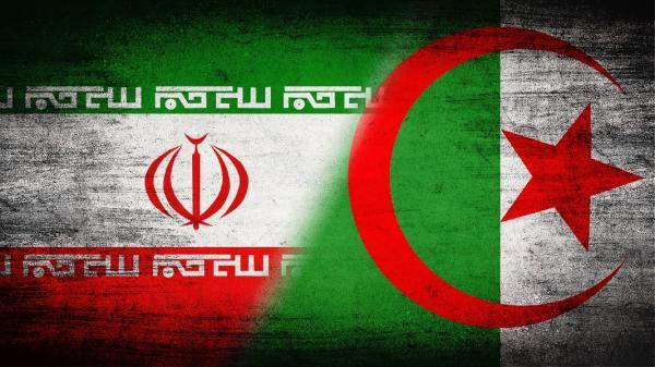 بعد أن خسرت كل أوراقها: الجزائر ترتمي في أحضان النظام الإيراني للخروج أزماتها المتتالية