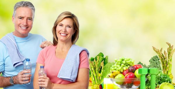5 أطعمة مضادة للشيخوخة عليك تجربتها