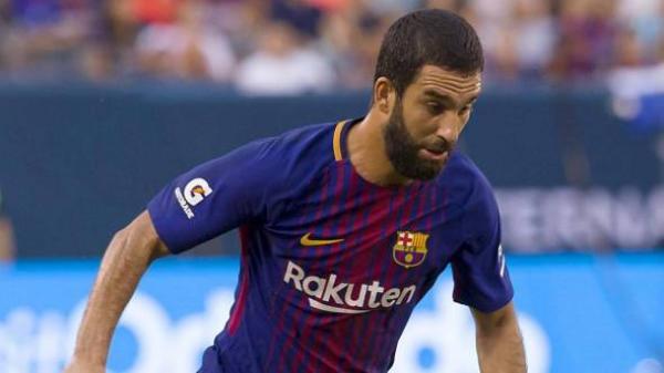 توران يعود إلى برشلونة