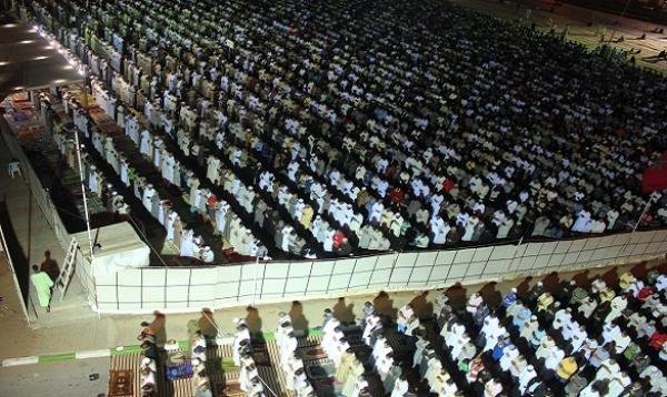 """أشهر مصليات المغرب لن يشهد اقامة """"التراويح"""" رمضان هذه السنة والسبب!"""