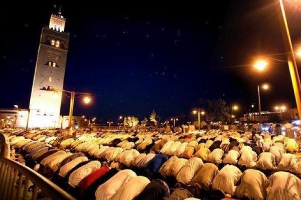 """بشارة سارة: وزارة الأوقاف تبحث إجراءات إقامة """"صلاة التراويح"""" بالمساجد خلال رمضان المقبل (وثيقة)"""