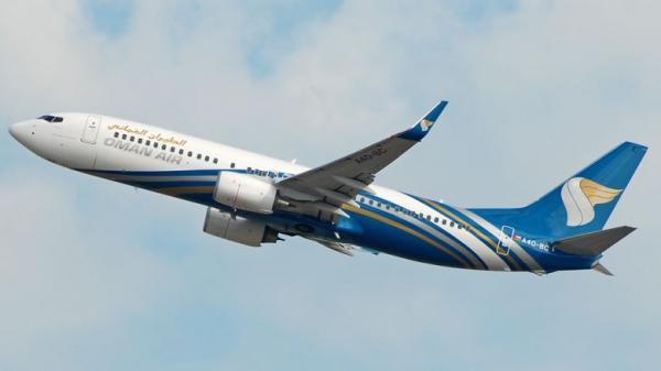 هبوط اضطراري لطائرة ركاب عمانية بمطار أتاتورك بعد تشقق زجاج قمرة القيادة