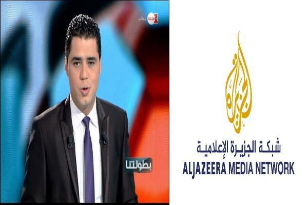 """شقيق العواملة يكشف لـ """"أخبارنا"""" حقيقة انتقال """"نوفل"""" لقناة """"الجزيرة"""" القطرية"""