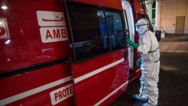 فيروس كورونا... جهاز الوقاية المدنية تضحيات لا تنتهي