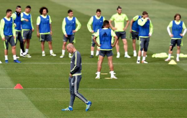تشمل التأخير والهاتف والوزن..تسريب لائحة الغرامات المثيرة المفروضة على لاعبي ريال مدريد