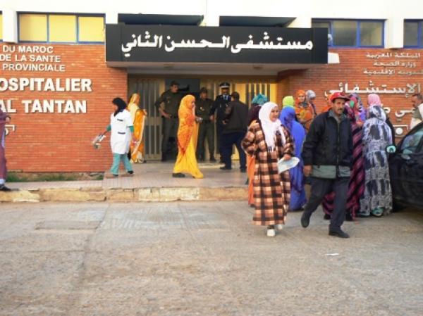 بالوثيقة: وزارة الصحة تعفي بشكل مفاجئ مدير المركز الاستشفائي الإقليمي بطانطان