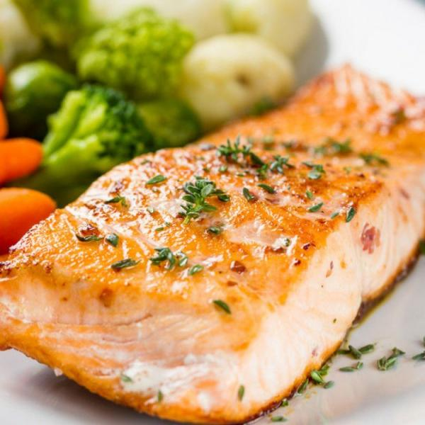 وجبة صيفية لا تفسد حميتك
