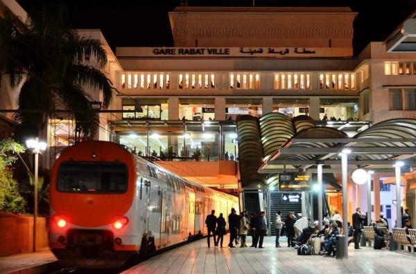 المكتب الوطني للسكك الحديدية يطلق خدمة غير مسبوقة على الإطلاق بالمغرب