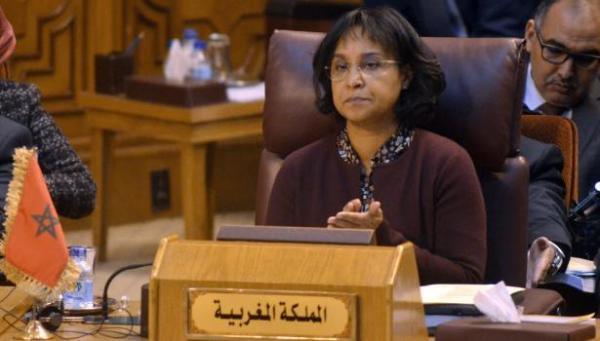 المغرب يرد على الانتهاكات الإسرائيلية