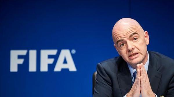 """""""الفيفا"""" تعلن موقفها من إقامة دوري السوبر الأوروبي"""