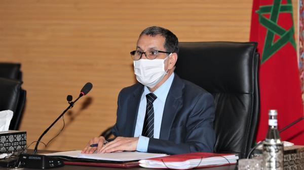 جدول أعمال المجلس الحكومي المزمع عقده يوم غد الخميس ومشاريع المراسيم التي سيتدارسها