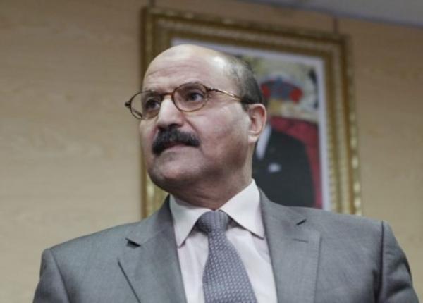 """وفاة القاضي """"جمال الزنوري"""" نائب الوكيل العام للملك باستئنافية البيضاء"""