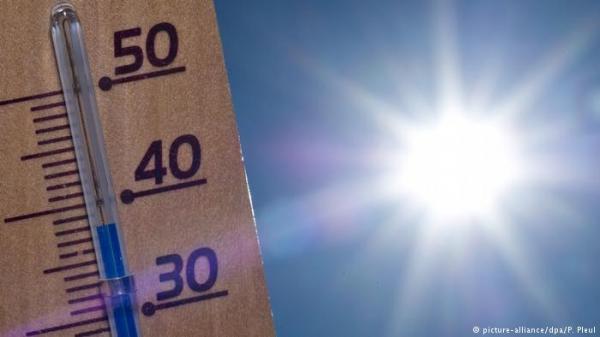 احذر.. الأطفال أكثر عرضة من غيرهم لضربة الشمس في السيارة
