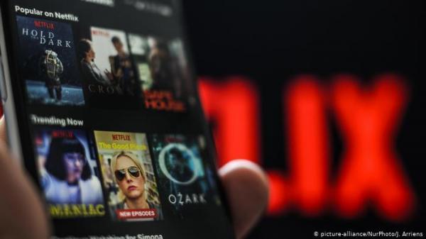 """زيادة بالملايين في عدد مشتركي """"نيتفليكس"""" بسبب مسلسل خيال علمي"""